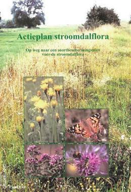 Actieplan stroomdalflora