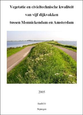 Vegetatieonderzoek 2005 voor Hoogheemraadschap Hollands Noorderkwartier