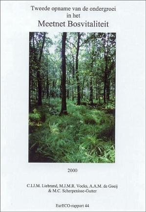 Rapport Meetnet Bosvitaliteit 2000