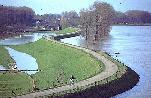 Hoog water: Winssen 1995